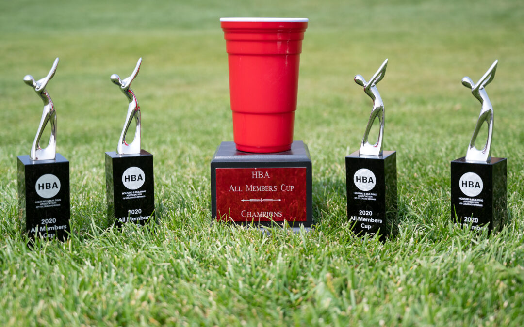 2021 All Members Cup Golf Tournament