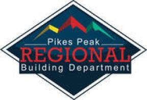 Pikes Peak Regional Building Department logo