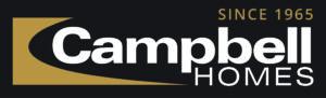 Campbell Homes logo