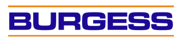 Burgess Construction Consulting logo