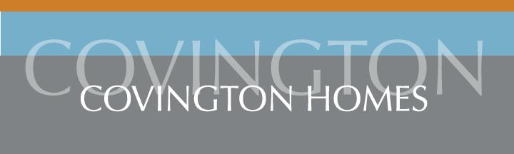 Covington Homes logo