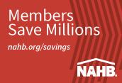 Members Save Millions  nahb.org/savings