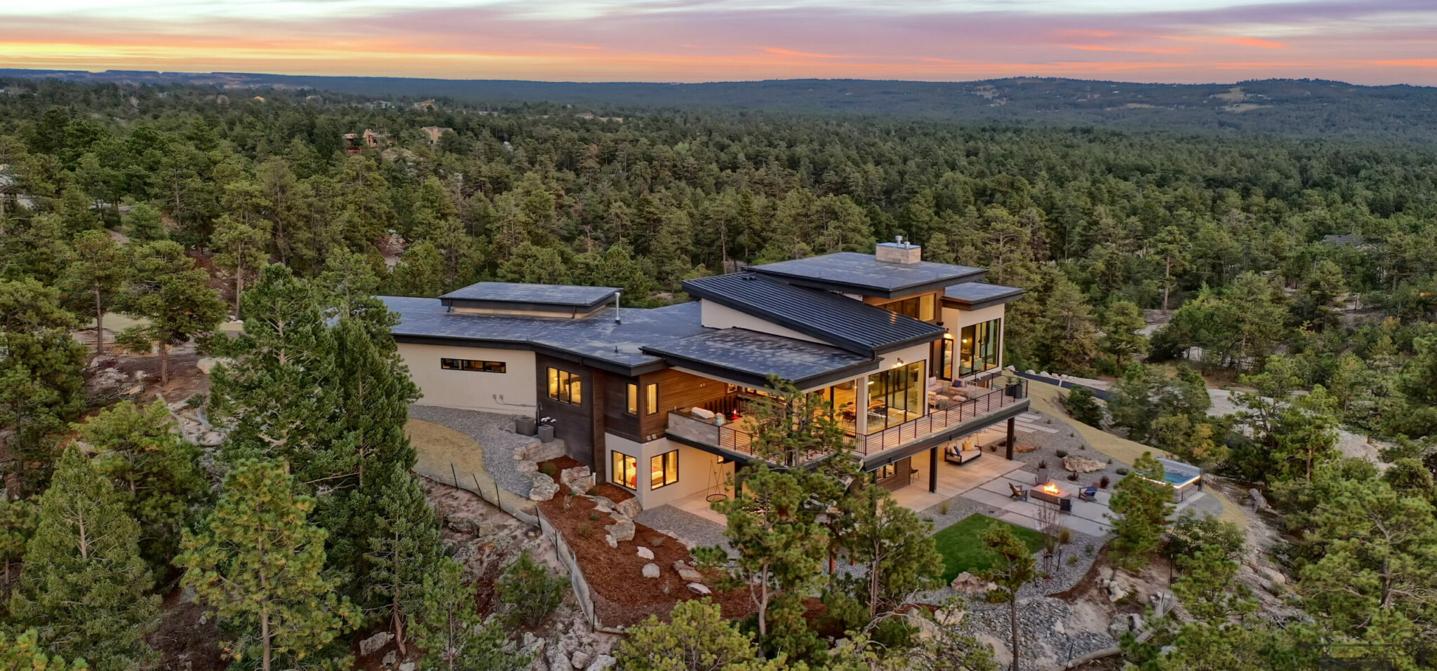 Home in the Parade of Homes