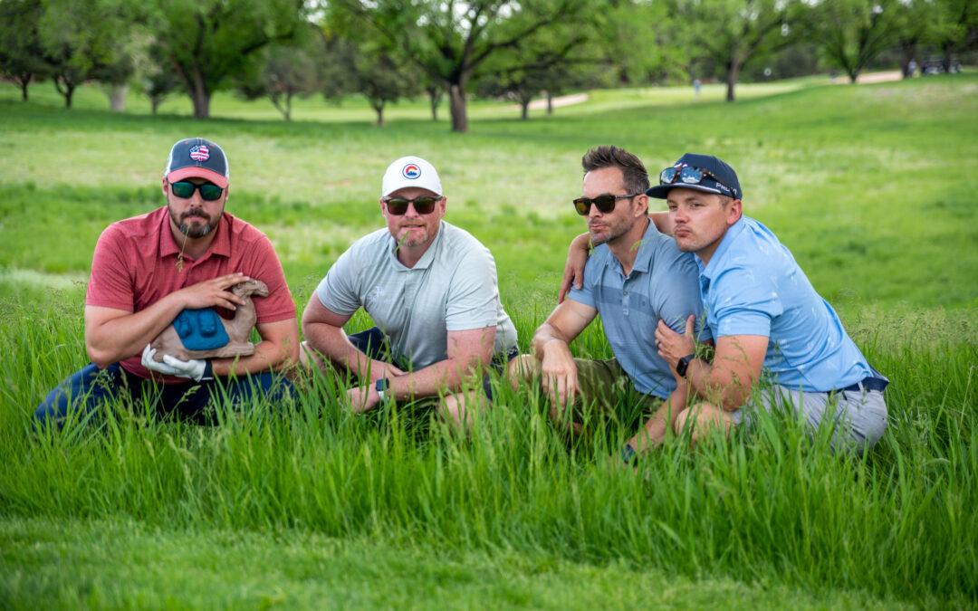 2022 PAC Golf Tournament Kissing Camels Golf Tournament