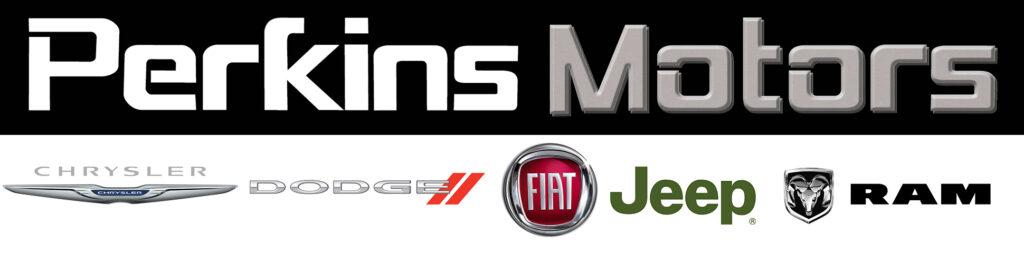 Perkins Motors logo