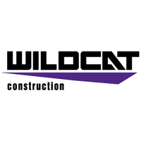 Wildcat Construction logo