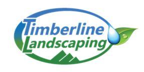 Timberline Landscaping logo