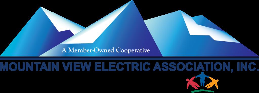 Mountain View Electric Association logo