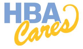 HBA Cares