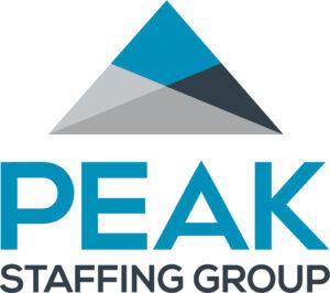 Peak Staffing Group logo